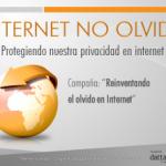 Ciclo de charlas sobre la privacidad en Internet