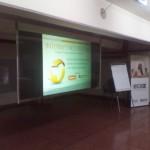 Ciclo de charlas en el Grupo Asegurador La Segunda
